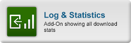 CM Download Manager Logs and Statistics