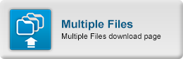 CM Download Manager Demo- multiple downloads page