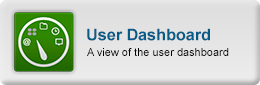Download Manager User Dashboard